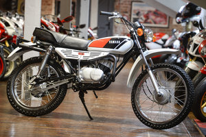 1979 YAMAHA DT50 STUNNING RESTORED EXAMPLE For Sale