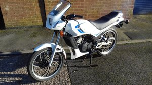 1982 RD125LC MK1 For Sale