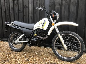 1982 YAMAHA XT 200 ACE BIKE RARE BARGAIN OFFERS PX 250 500
