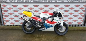 1992 Yamaha TZR250 3XV Racing Sport 2 Stroke Sports Classic For Sale