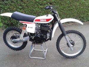 1978 Yamaha HL 500   For Sale