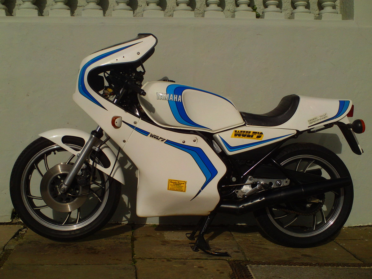 1980 YAMAHA 350LC MK1 WULF For Sale (picture 3 of 6)
