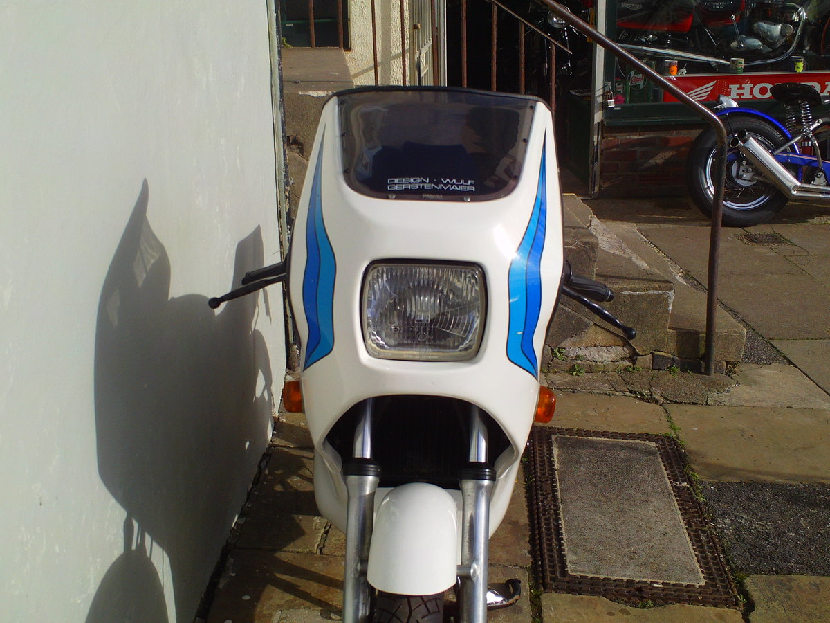 1980 YAMAHA 350LC MK1 WULF For Sale (picture 5 of 6)