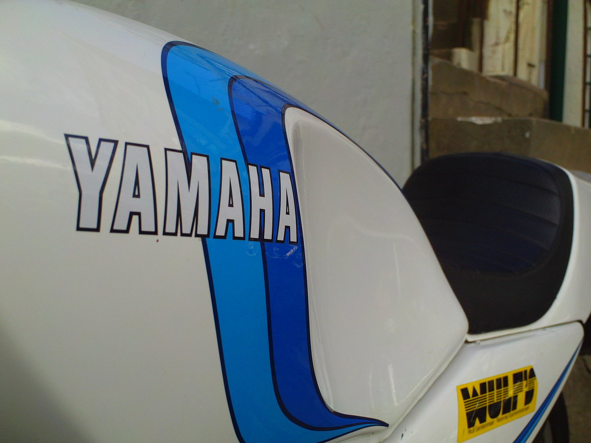 1980 YAMAHA 350LC MK1 WULF For Sale (picture 6 of 6)