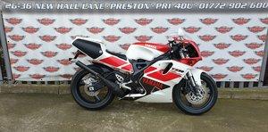 1991 Yamaha TZR250R SP Sport Production 2 Stroke Classic For Sale