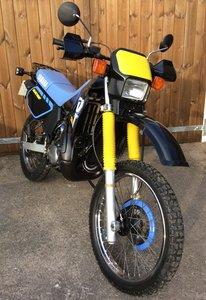 1989 Yamaha DT 125