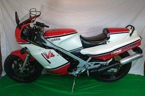 1986 Yamaha RD500lc YPVS very low millage uk spec