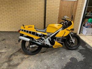 1984 Yamaha rd500 ypvs 3 bikes in stock