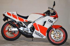 1988 Yamaha TZR 250