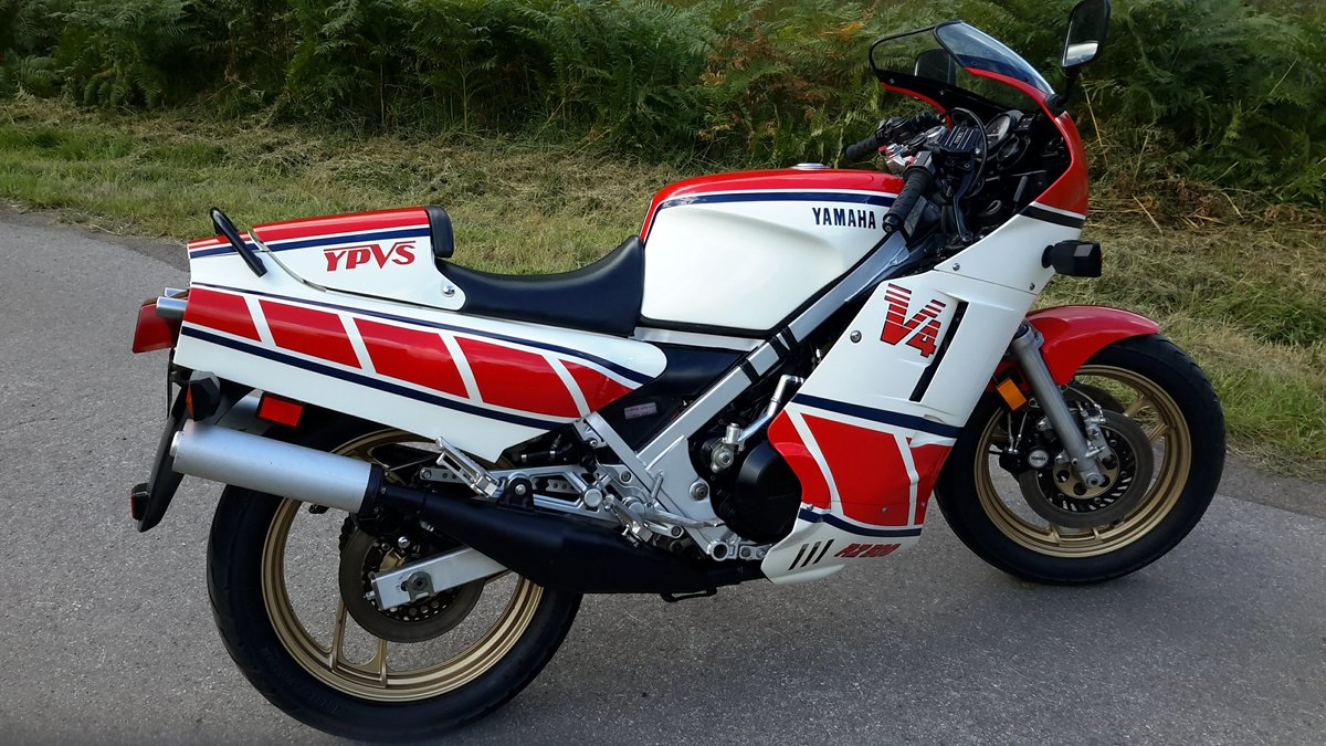 1985 Yamaha RZ500 For Sale (picture 6 of 6)