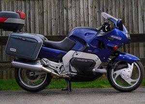 1994 Yamaha GTS 1000