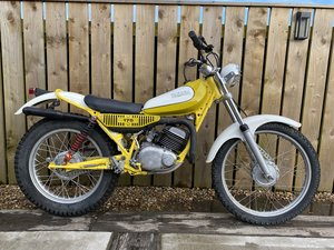 1982 YAMAHA TY 175 TWIN SHOCK TRIALS ACE BIKE! £2195 OFFERS