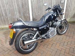 1982 Yamaha Tr1