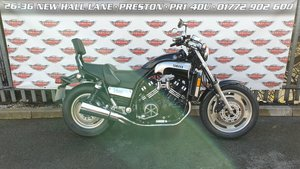 2001 Yamaha V-Max 1200 Muscle Roadster Naked For Sale