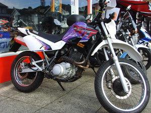Yamaha XT600E 1996 - Deposit taken SOLD