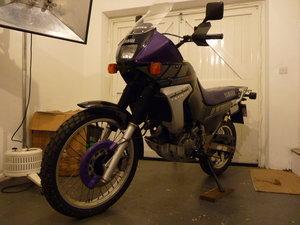Yamaha XTZ660 Tenere 3YF Mint condition