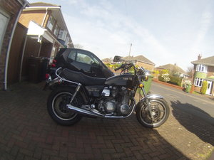 xs1100 Nice clean low mileage bike
