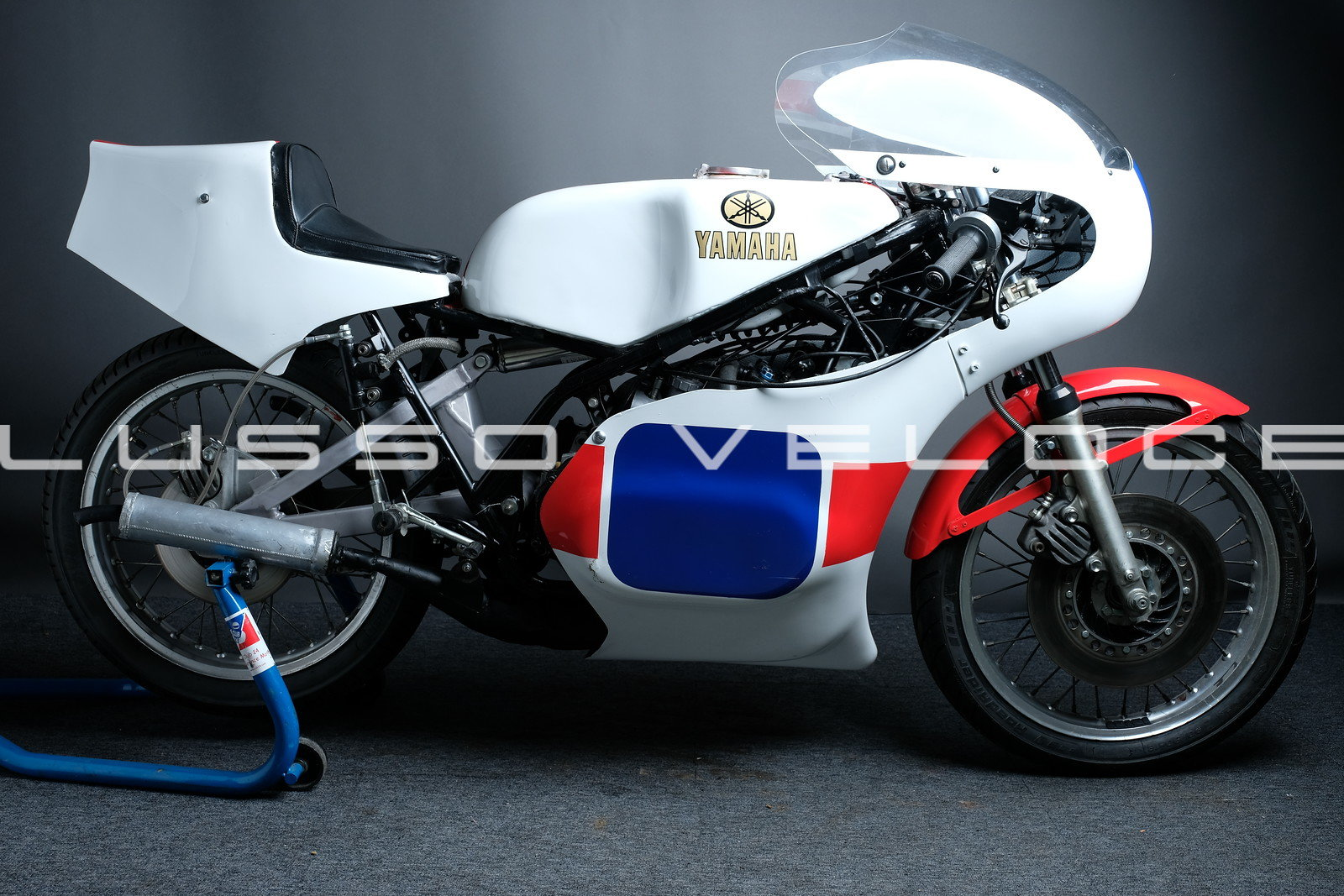 1979 Yamaha TZ 350 F GP Race bike For Sale (picture 1 of 6)