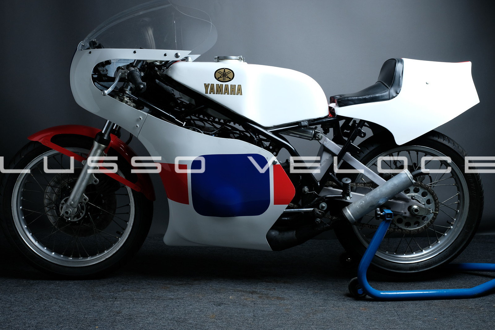 1979 Yamaha TZ 350 F GP Race bike For Sale (picture 2 of 6)