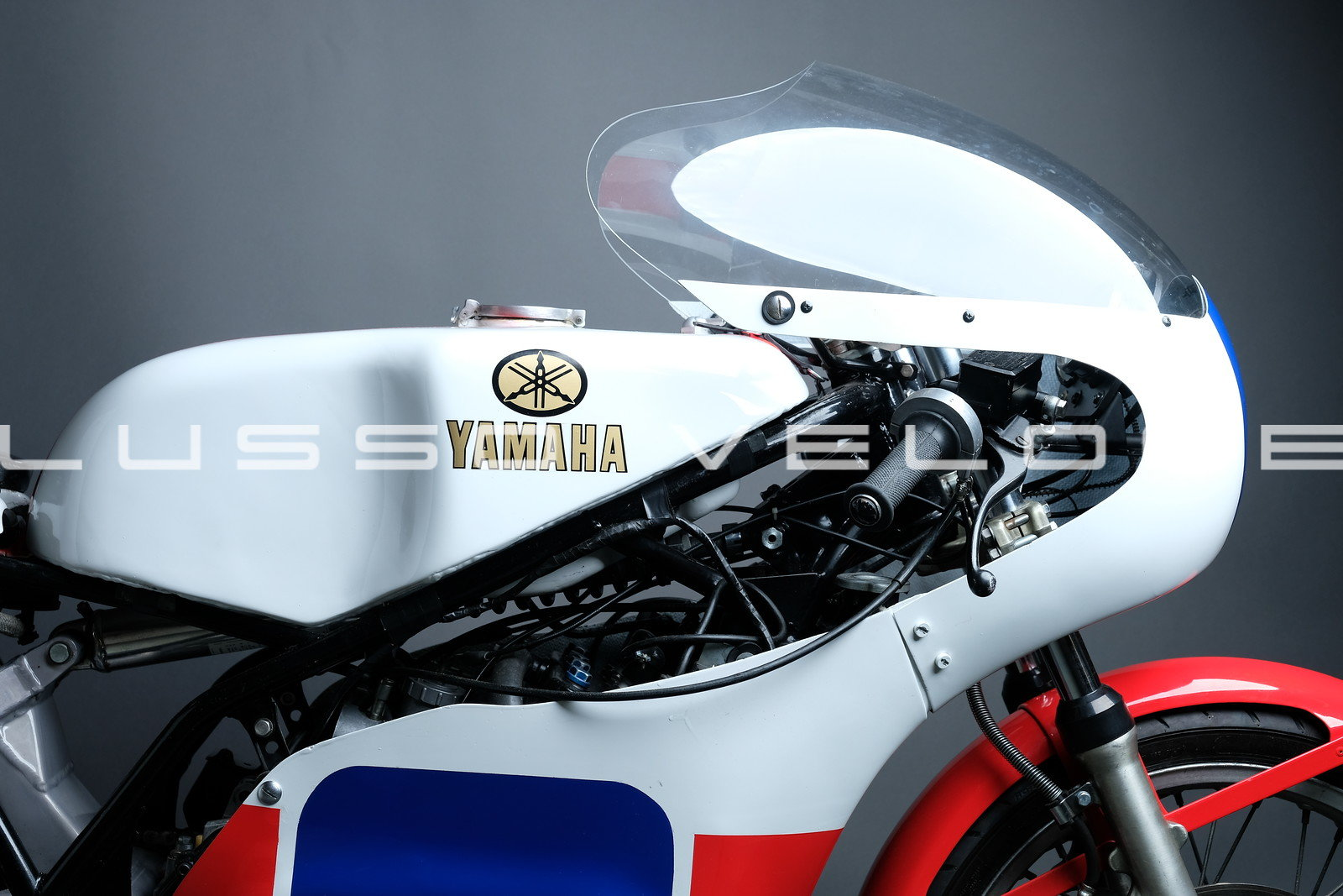 1979 Yamaha TZ 350 F GP Race bike For Sale (picture 5 of 6)