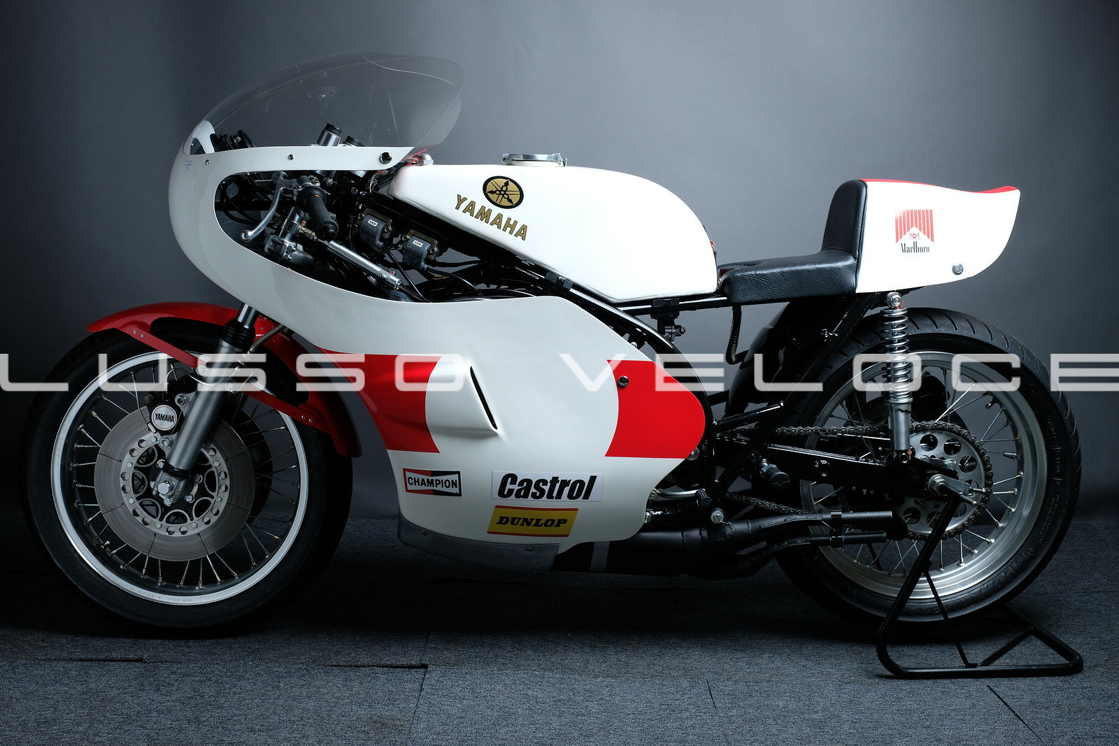 1975 Yamaha TZ 750 C GP Race bike  For Sale (picture 2 of 6)