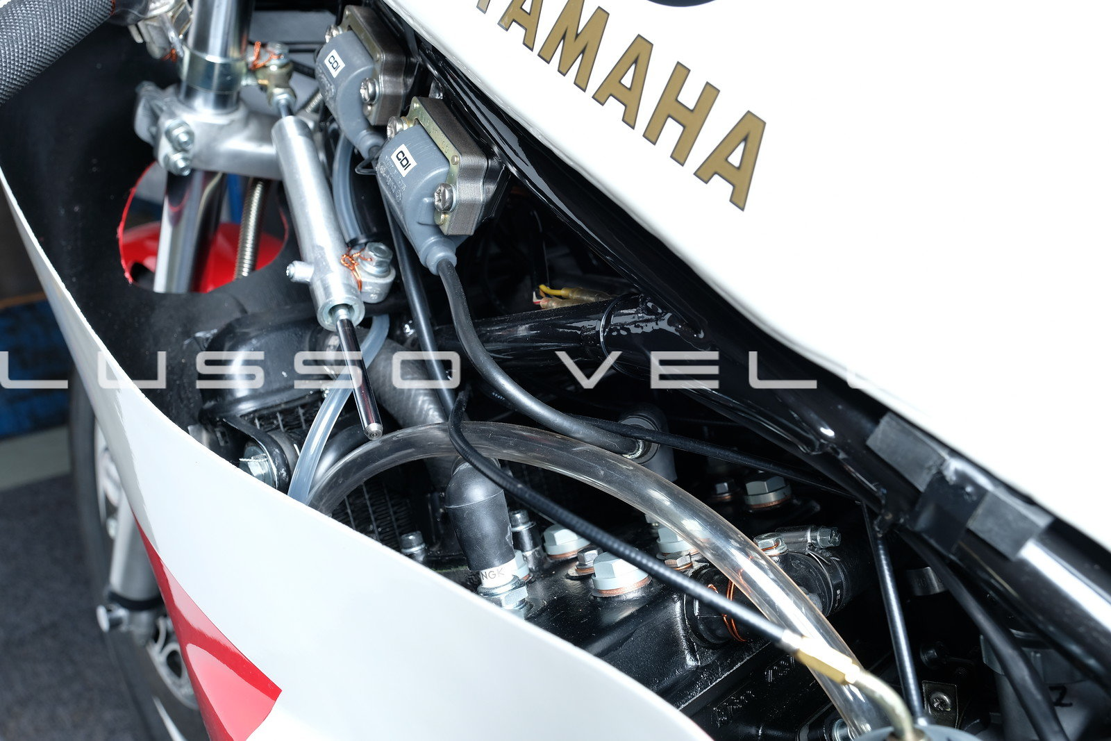 1975 Yamaha TZ 750 C GP Race bike  For Sale (picture 3 of 6)