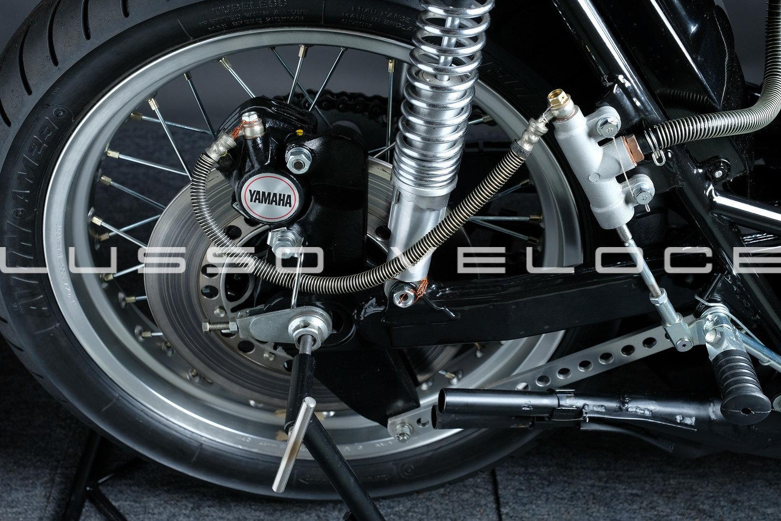 1975 Yamaha TZ 750 C GP Race bike For Sale (picture 5 of 6)