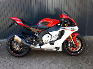 2016 YAMAHA R1 1000cc ABS SUPER SPORT ( Low Mileage FSH )