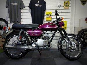 1971 Yamaha CS3 200 For Sale by Auction
