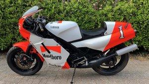 1986 Yamaha rd 500 lc SOLD