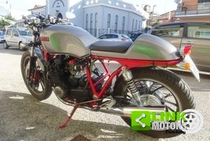 1985 Yamaha del 1981 XJ 750 SECA CAFE' RACER For Sale
