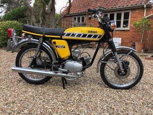 1975 Yamaha FS1-E DX