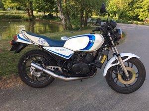 1983 Yamaha RD350LC