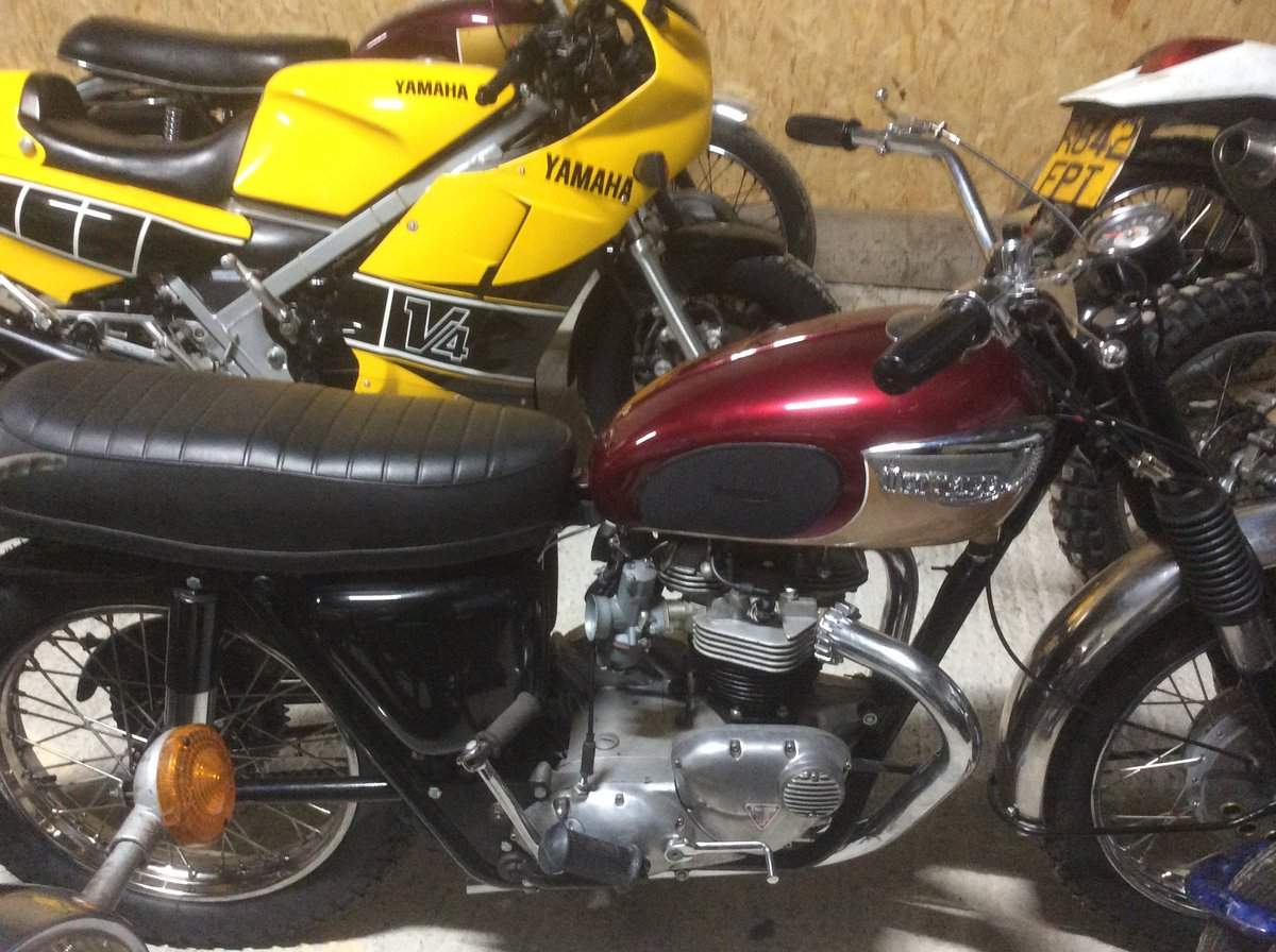 1970 Classic bike collection wanted up to 20 bikes For Sale (picture 2 of 4)