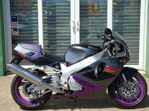 Picture of Yamaha YZF 750R 1993 Un-Molested Example For Sale