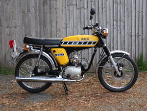 Picture of 1976  Yamaha FS1-E