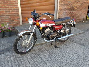 Picture of 1973 Yamaha RD250 - Sold, awaiting collection  SOLD