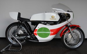 fully restored Yamaha TD3 year 1973 matching numbers For Sale