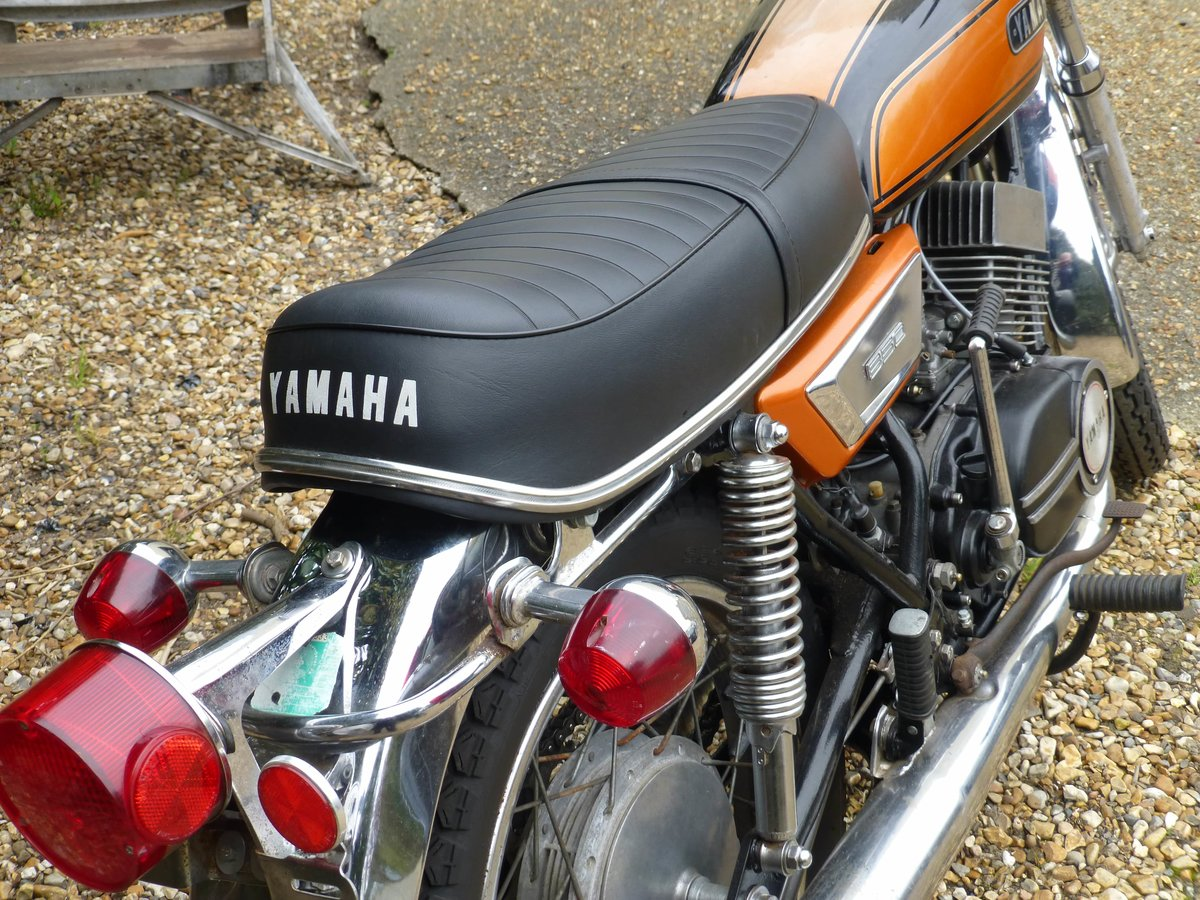 1972 2 Yamaha YR5s For Sale (picture 2 of 6)