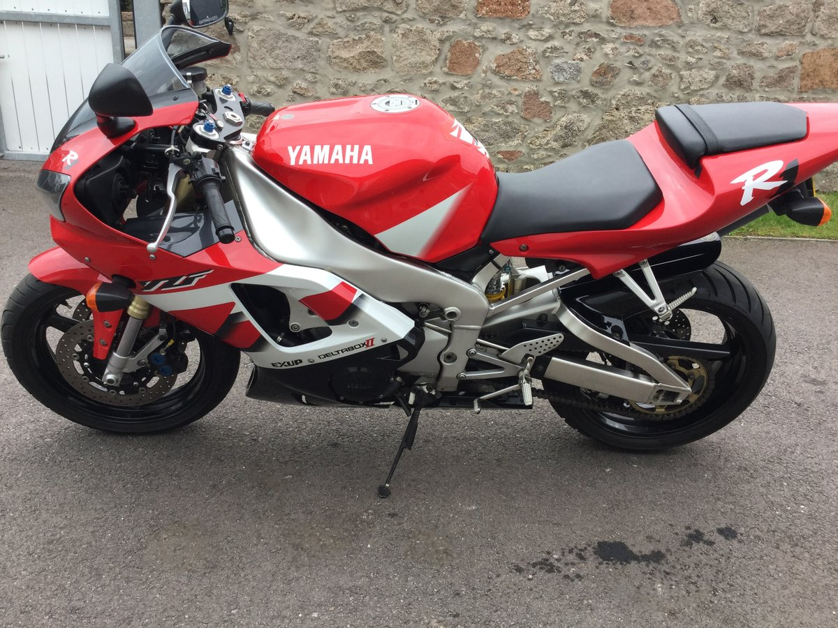 2001 YAM R1 5JJ For Sale (picture 2 of 6)