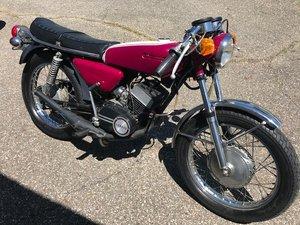 Yamaha CS3