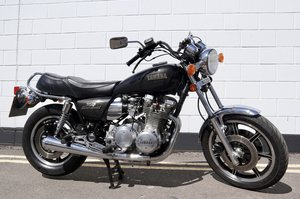 1979 Yamaha XS1100 Eleven Special