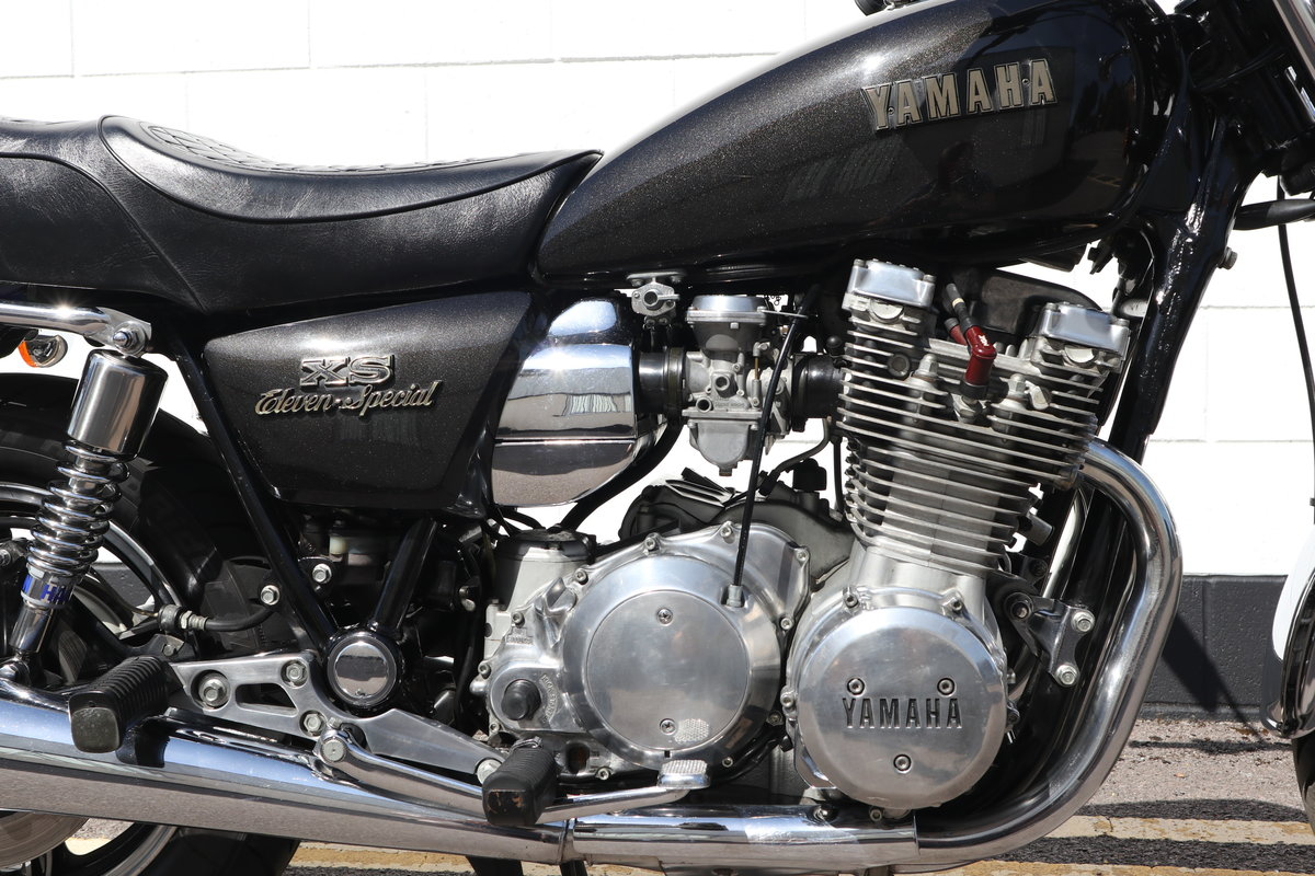 1979 Yamaha XS1100 Eleven Special For Sale (picture 3 of 6)