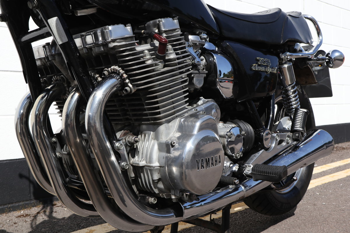 1979 Yamaha XS1100 Eleven Special For Sale (picture 4 of 6)