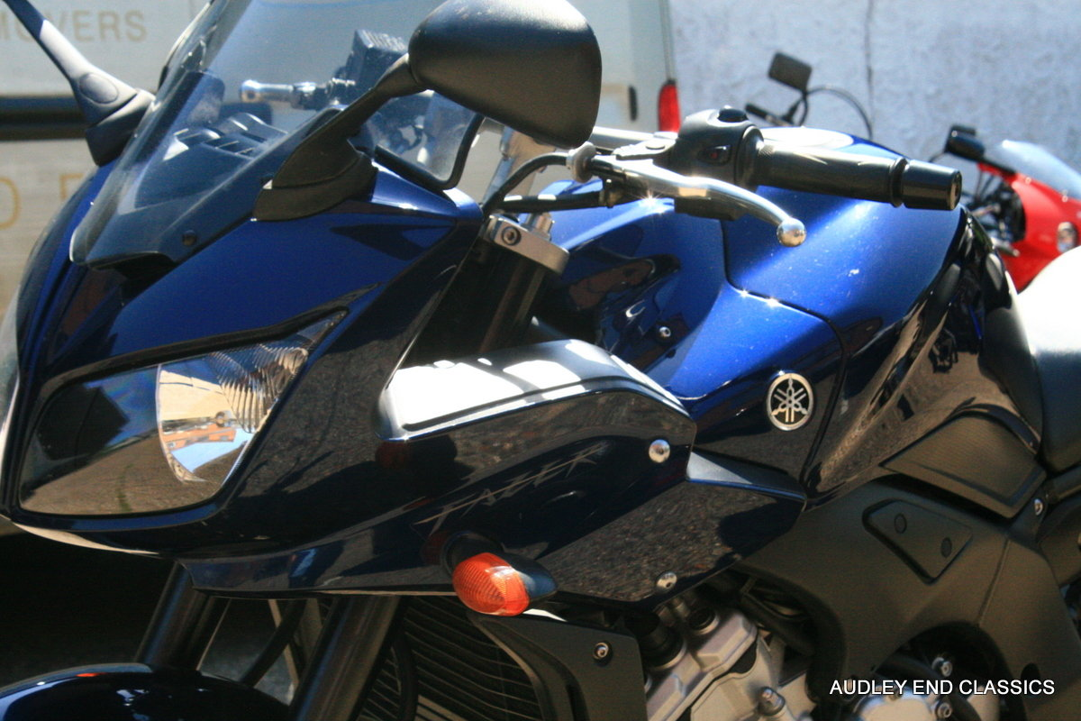 2008 YAMAHA FZ1 For Sale (picture 3 of 6)
