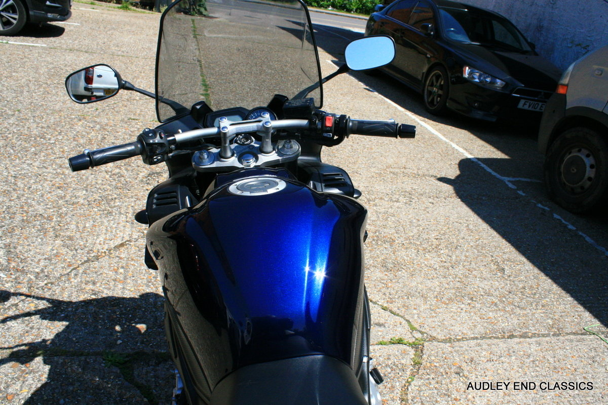 2008 YAMAHA FZ1 For Sale (picture 4 of 6)