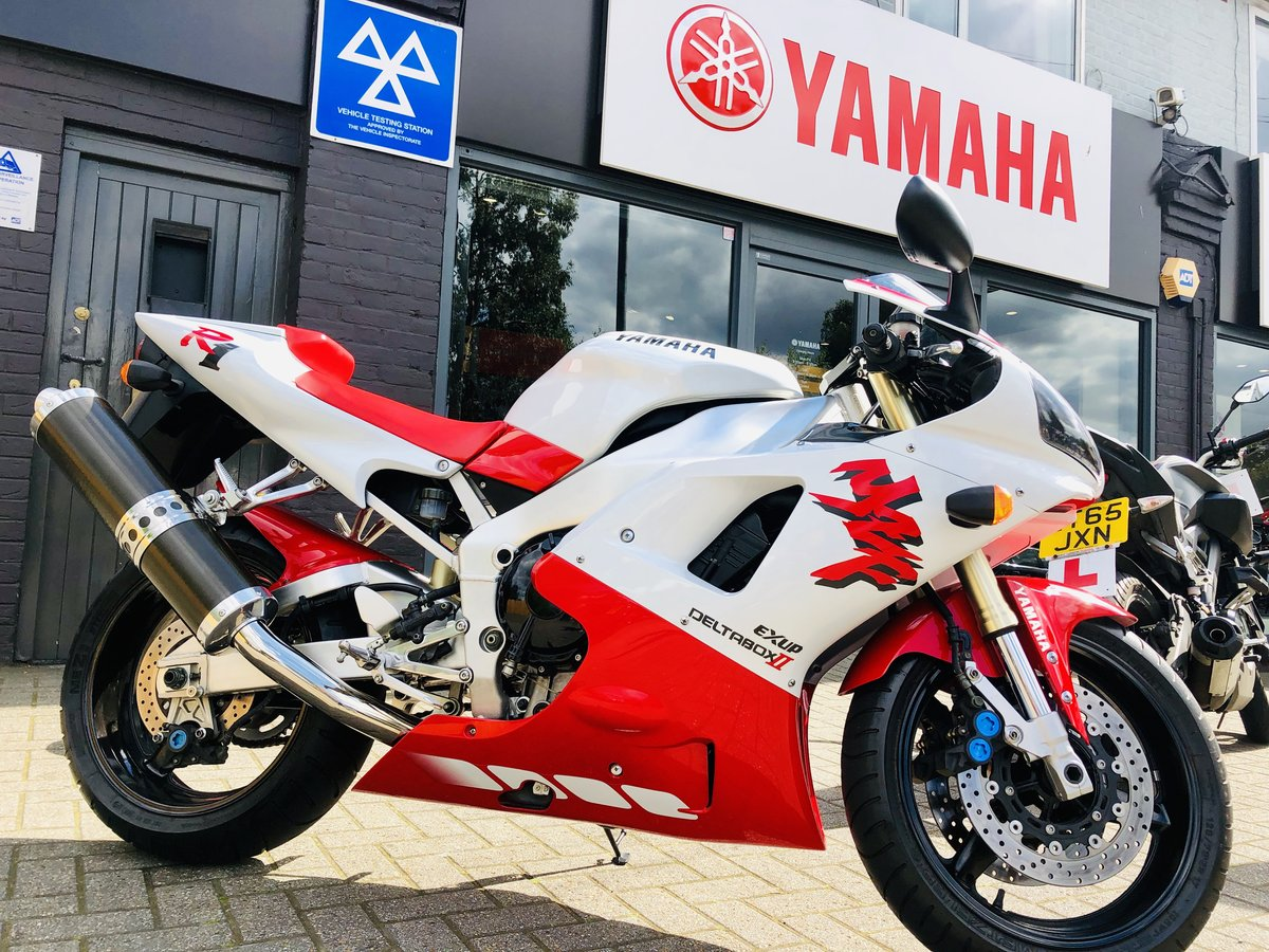 1998 Yamaha r1 For Sale (picture 1 of 6)