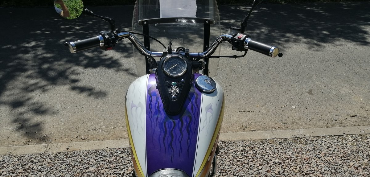 1988 Yamaha trike For Sale (picture 1 of 6)