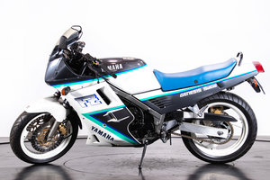 Picture of YAMAHA - FZ 750 - 1991 For Sale