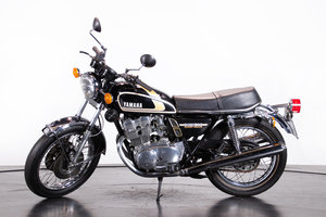 Picture of YAMAHA - TX 500 - 1976 For Sale
